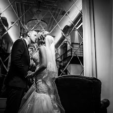 Wedding photographer Razvan Velev (artheart). Photo of 17.01.2018