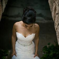 Wedding photographer Alan Fresnel (AlanFresnel). Photo of 08.09.2016