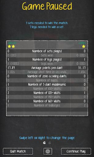 Pro Darts 2018 1.20 screenshots 8