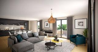 Appartement Verneuil-sur-Seine (78480)