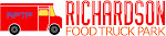 Logo for Richardson Food Truck Park