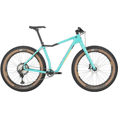 Salsa Mukluk Carbon XT Fat Bike