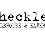 Logo for Heckle Alehouse & Eatery