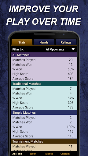 Gin Rummy 2.14.12 screenshots 6