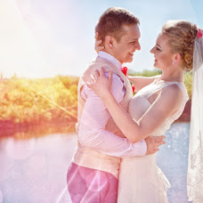 Wedding photographer Yuriy Volkov (Wolkoff). Photo of 25.07.2014