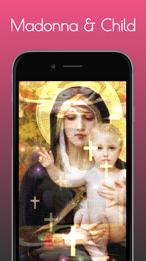 Download Virgin Mary Live Wallpaper on PC & Mac with AppKiwi APK