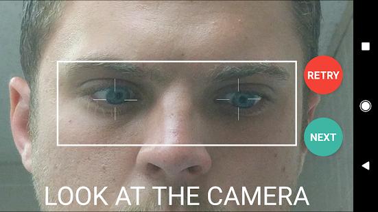 EyeSnap - náhled
