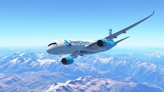 Infinite Flight Mod Apk – Flight Simulator 9