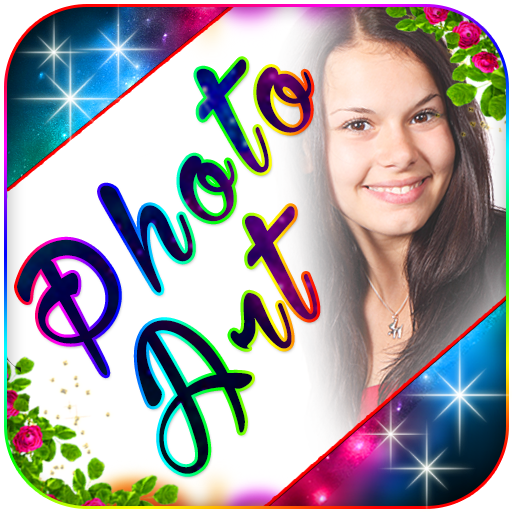 Photo Art Editor - Focus n Filters - Name art - Apps on Google Play