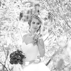 Wedding photographer Alena Zvezdina (Viorteia). Photo of 02.07.2014