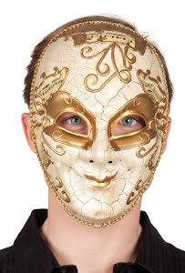 Venetiansk mask, herr