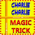 Magic Trick Charlie Charlie icon
