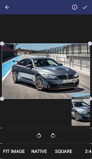 Beautiful BMW Wallpapers screenshots 2