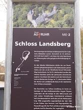 Photo: http://de.wikipedia.org/wiki/Schloss_Landsberg_(Ratingen)