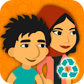 «بازی‌یافت» - The Recycle Game