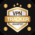 Tracker VPN icon