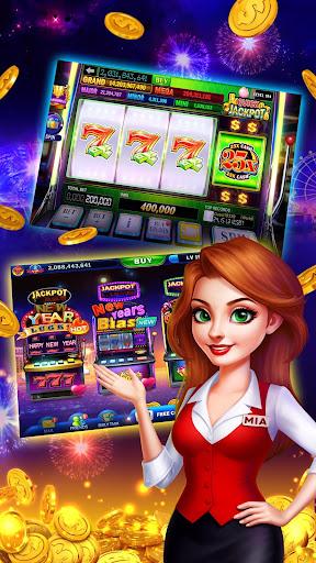 Classic Slots -  Free Casino Games & Slot Machines screenshots apkspray 6