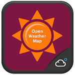 Amber Weather Plugin - OWM Icon