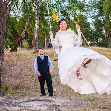 Wedding photographer Aleksey Korolev (alexeykorolyov). Photo of 20.09.2015