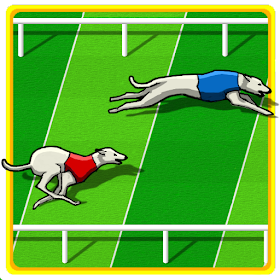 Dog Race Game