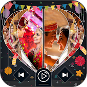 Wedding Video Maker With Music 2018