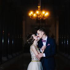 Wedding photographer Aleksandra Shinkareva (Divinephoto). Photo of 06.02.2018