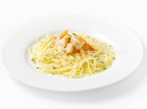 Anaheim Shrimp Scampi Dr.oz Show Recipe