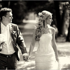 Wedding photographer Anton Ivanov-Kapelkin (antonivano). Photo of 22.10.2013
