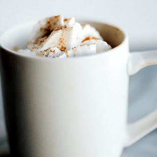 Easy 4 Minute Pumpkin Protein Mug Cake.