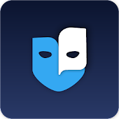 Phantom.me for mobile privacy: Become invisible