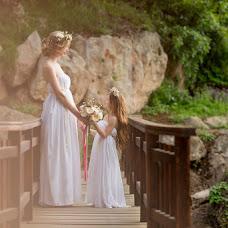 Wedding photographer Aleksandra Malysheva (Iskorka). Photo of 23.01.2018