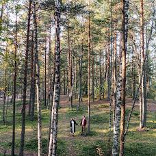 Wedding photographer Nataliya Baranova (Estelle). Photo of 02.10.2017
