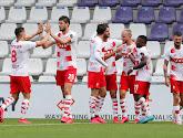 Charleroi en Standard kennen mogelijke tegenstanders in derde voorronde Europa League