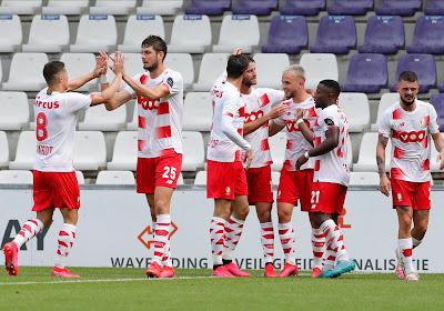 Quelle fin de mercato pour le Standard de Liège ?