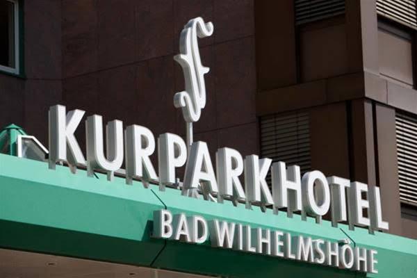 Kurparkhotel Bad Wilhelmshöhe