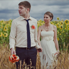 Wedding photographer Daniil Karasev (fishDK). Photo of 21.02.2013
