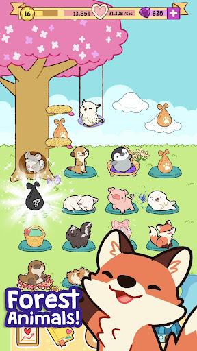 Merge Meadow - Cute Animal Collector! 6.4.0 screenshots 6
