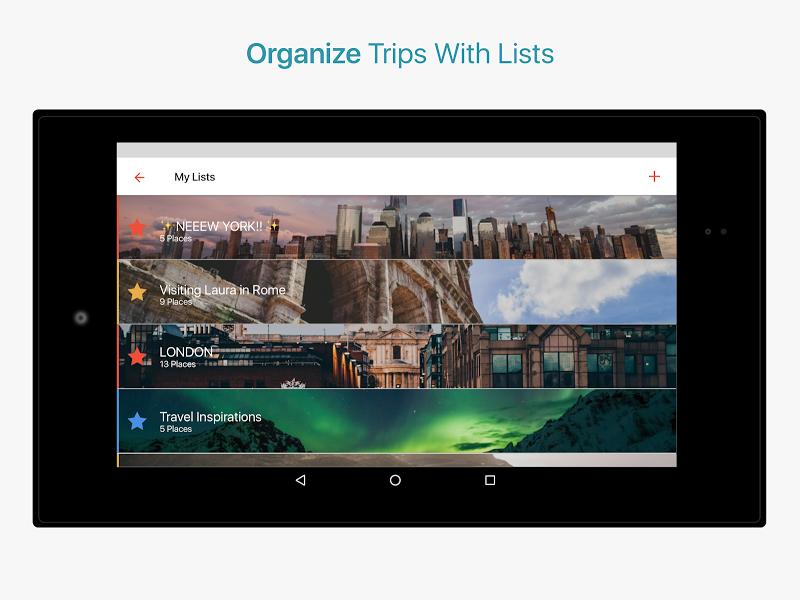 City Maps 2Go Pro Offline Maps Screenshot 5