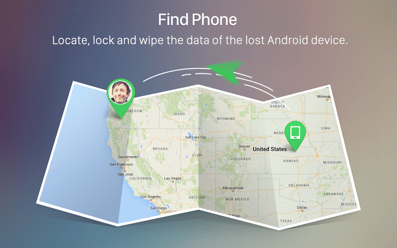 AirDroid: Remote access & File Screenshot 15