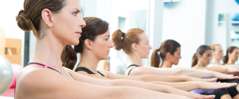 Pilates - Dore Health | Cobham & Molesey | Wellness Centre