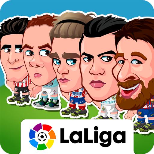 Head Soccer La Liga 2018 (game)