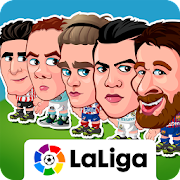 Game Head Soccer La Liga 2018 - Soccer Game League APK for Windows Phone