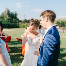 Wedding photographer Aleksandra Sashina (Alsefoto). Photo of 17.01.2018