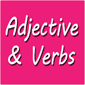Adjective and Verbs