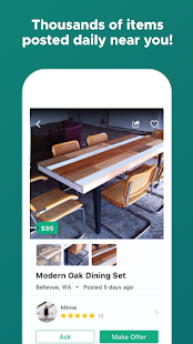 OfferUp – Buy. Sell. Offer Up 7