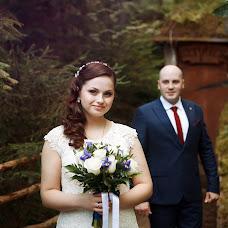 Wedding photographer Andrey Sidorov (nexst2). Photo of 24.09.2017