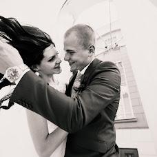 Wedding photographer Yaroslav Budnik (YaroslavBudnik). Photo of 30.07.2017