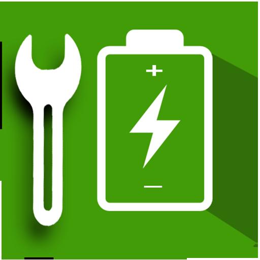电池节能,电池医生 工具 App LOGO-APP試玩