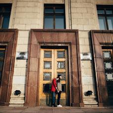 Свадебный фотограф Руслан Машанов (ruslanmashanov). Фотография от 29.12.2018