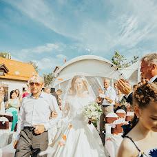 Wedding photographer Danila Pasyuta (PasyutaFOTO). Photo of 12.07.2018
